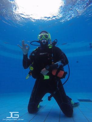 clases de buceo, scubatec dive center, chichiriviche de la costa
